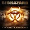 Cover Biohazard - Reborn in Defiance