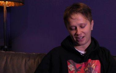 Video: Nothing But Thieves zanger luistert eindelijk naar zichzelf