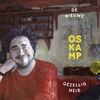 Oskamp De Nieuwe Gezelligheid cover