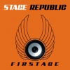 Stage Republic Firstage cover
