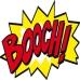 logo Booch! Festival