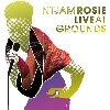 Festivalinfo recensie: Ntjam Rosie Live at Grounds