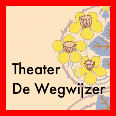 foto Theater De Wegwijzer Nieuw en Sint Joosland