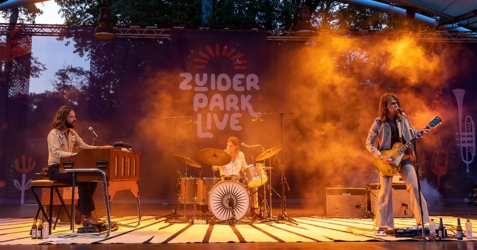 Bekijk de DeWolff - 23/07 - Zuiderparktheater foto's