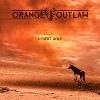 Orange Outlaw Desert Wolf cover
