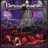 Cover Vicious Rumors - Live You To Death