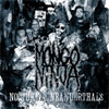 Mongo Ninja  - Nocturnal Neanderthals