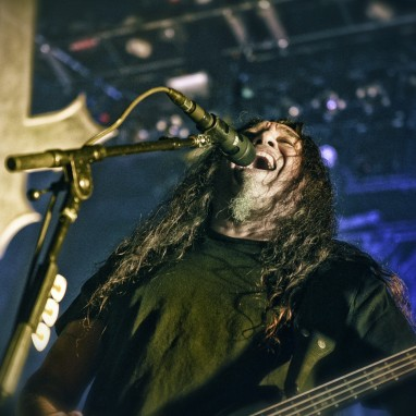 review: Slayer + Anthrax - 25/10 - 013 Slayer