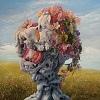 Cover Wilderun - Veil Of Imagination