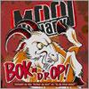 Festivalinfo recensie: Mooi Wark Bok 'm D'r Op!
