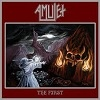 Amulet The First cover