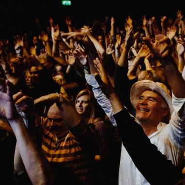 Hedon publiek