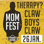 Festivaltip: MOMfest 2019