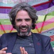Nieuwe plaat Patrick Watson resultaat van 'vier chaotische jaren video