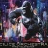 Cilice Orchestra Cilice Orchestra cover