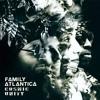 Cover Family Atlantica - Cosmic Unity