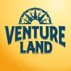 Ventureland 2018 logo