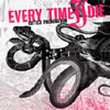 Every Time I Die Gutter Phenomenon cover