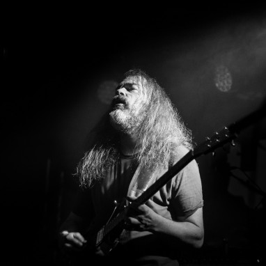 review: Motorpsycho - 24/10 - Paradiso Noord (Tolhuistuin) Motorpsycho
