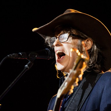 review: The Waterboys - 15/11 - AFAS Live The Waterboys