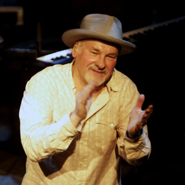 review: Paul Carrack - 25/05 - Metropool Paul Carrack