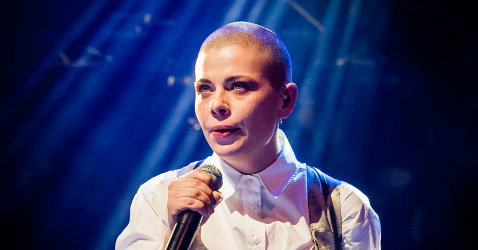 Bekijk de Kovacs & Metropole Orkest - 19/12 - TivoliVredenburg foto's