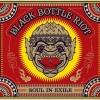 Black Bottle Riot Soul In Exile cover