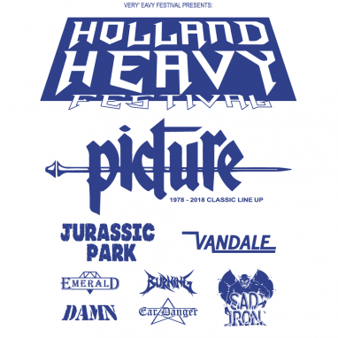 Holland Heavy 2018 news_groot