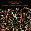 Podiuminfo recensie: Helge Iberg Jazzkammer