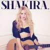 Shakira Shakira cover
