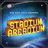 Red Hot Chili Peppers Stadium Arcadium cover