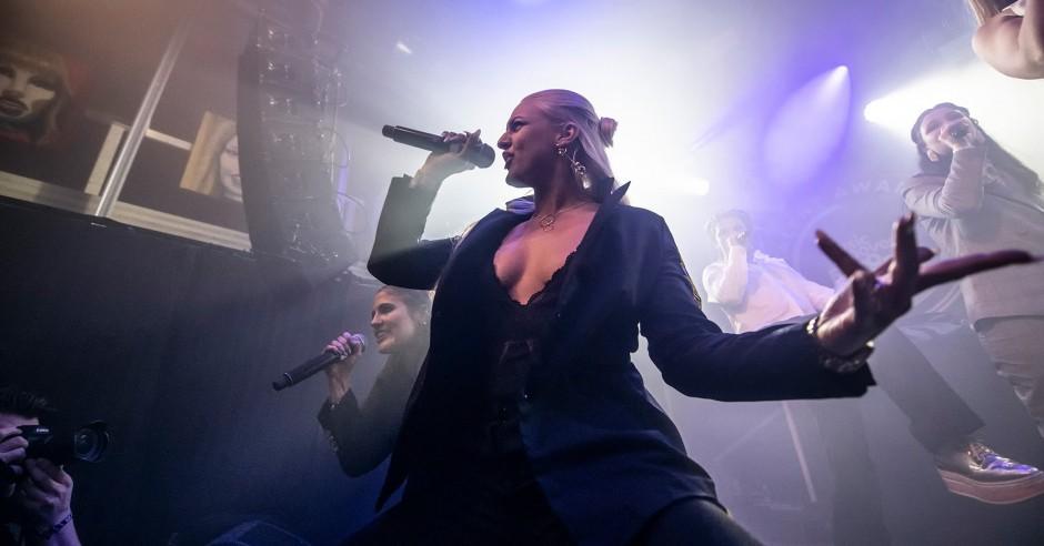 Bekijk de Eurosonic Noorderslag 2019 - woensdag foto's