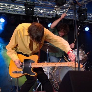review: Nirwana Tuinfeest - Zaterdag Hallo Venray