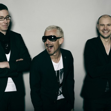 Above & Beyond 2