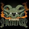 logo Dynamo MetalFest