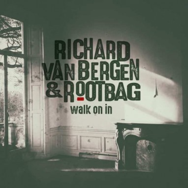 Richard van Bergen