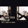 Cover Suzanne Vega - Close-Up Volume 4, Songs Of Family