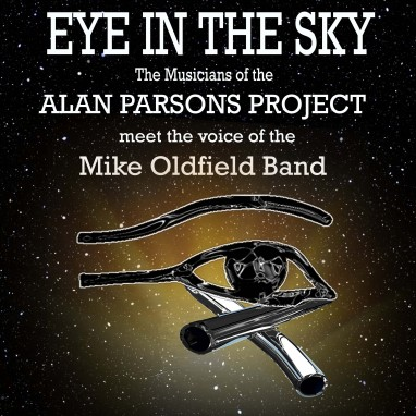 Eye In The Sky 2