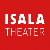 Logo Isala Theater in Capelle aan den IJssel