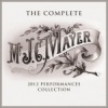 John Mayer The Complete 2012 Performances Collection cover