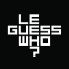 Le Guess Who? 2017 logo