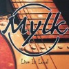 Mylk Live It Loud cover