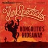 The Herb Spectacles - Bongolitos Hideaway