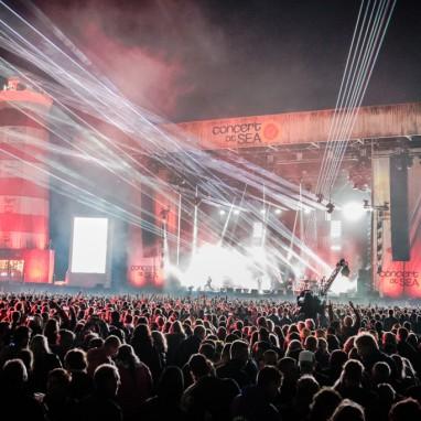 review: Concert at Sea 2016 - Vrijdag