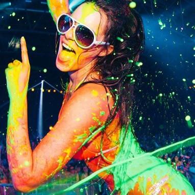 Neonsplash