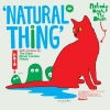 Cover Nobody Beats The Drum - Natural Thing EP