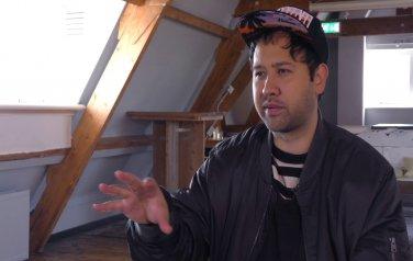 Video: UMO: 'Artiesten leunen tegenwoordig te veel op computers'