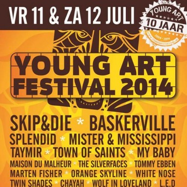 Young Art Festival