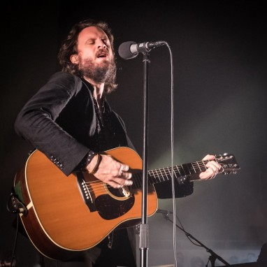 review: Father John Misty - 13/11 - Tivoli Vredenburg Father John Misty