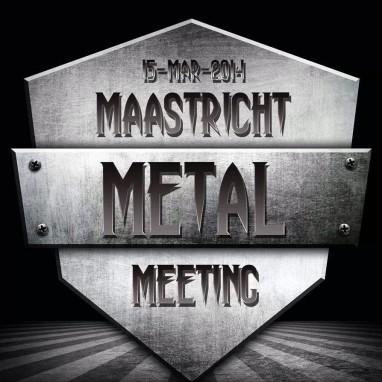 maastricht metal meeting
